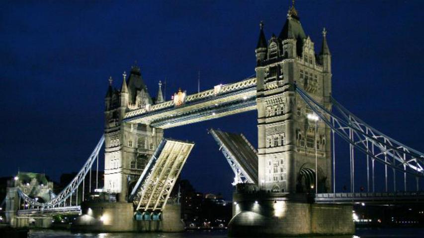 تاور-بریج-لندن
