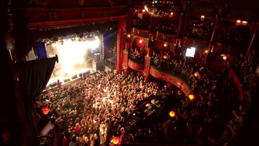 تفریحات-شبانه-لندن