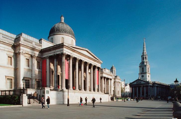 گالری-ملی-لندن