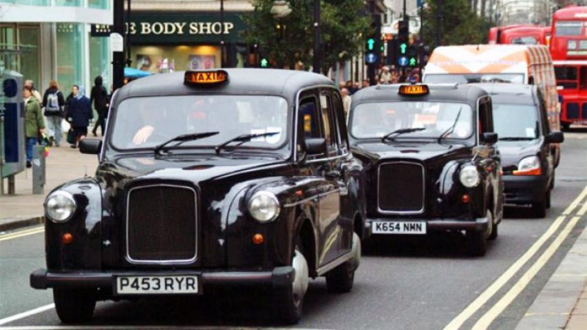 بلک-کب-لندن