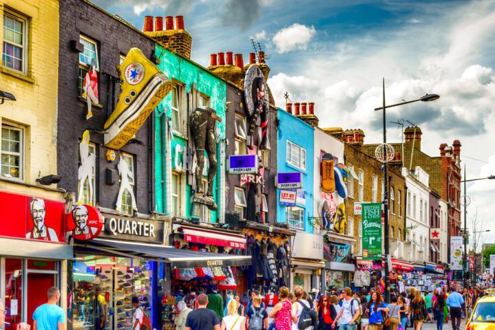 Camden-Town-کمدن-تاون-لندن