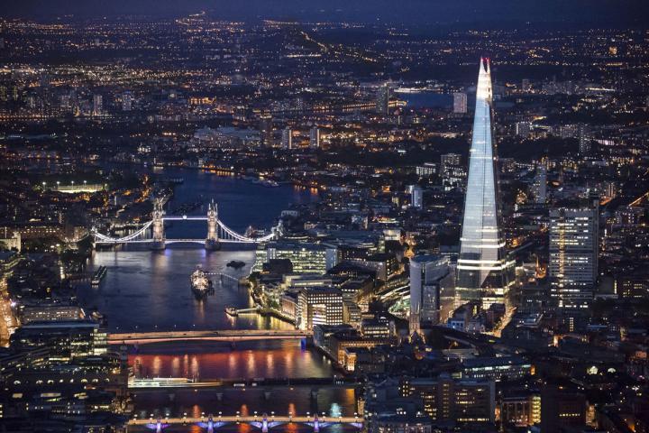 The-Shard-برج-شارد-لندن