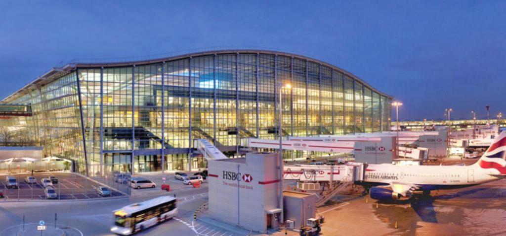 heathrow-airport-هیترو-لندن