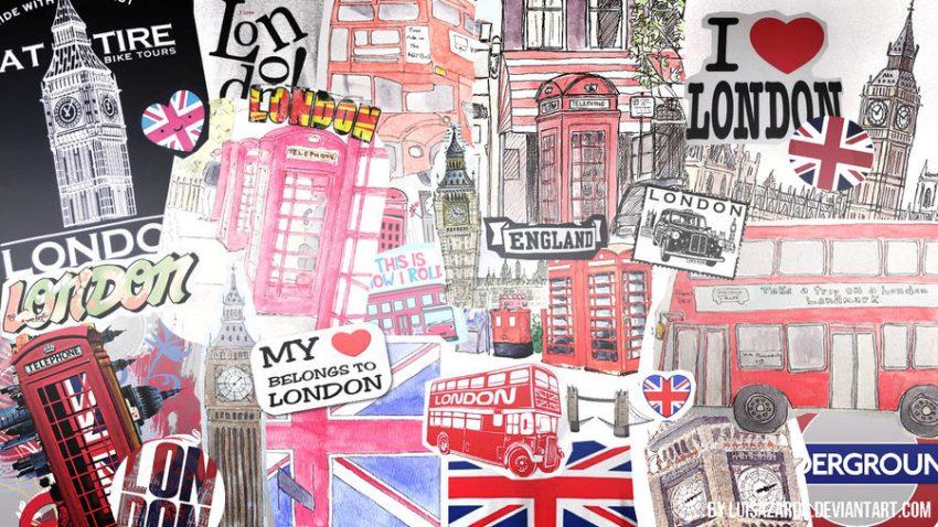 لندن-london